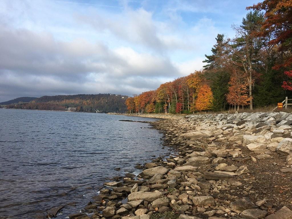 Deep Creek Lake Discovery Center