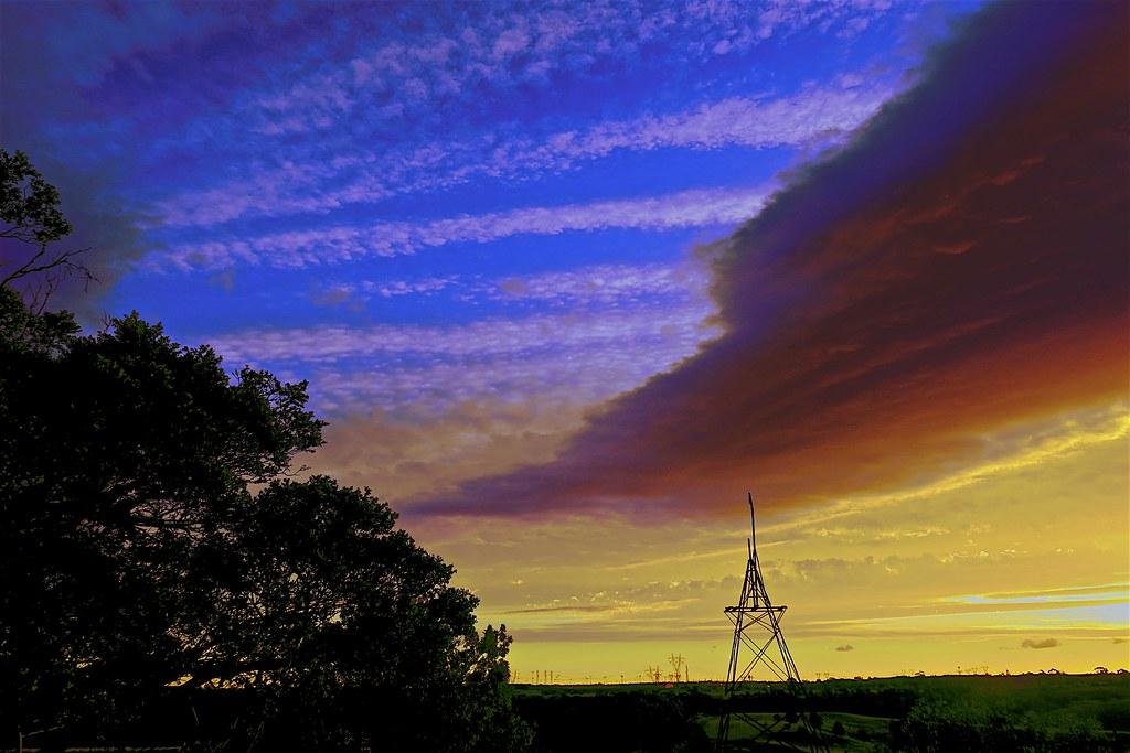 melton city  melton  vic  australien sonnenaufgang sonnenuntergang zeiten