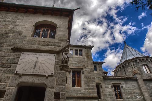 Castello Savoia | by Alessandro LS