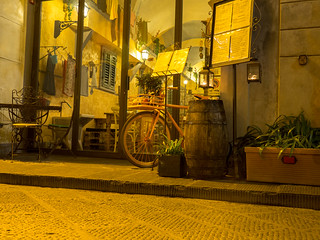 Florence by night | by CMB_Traveler