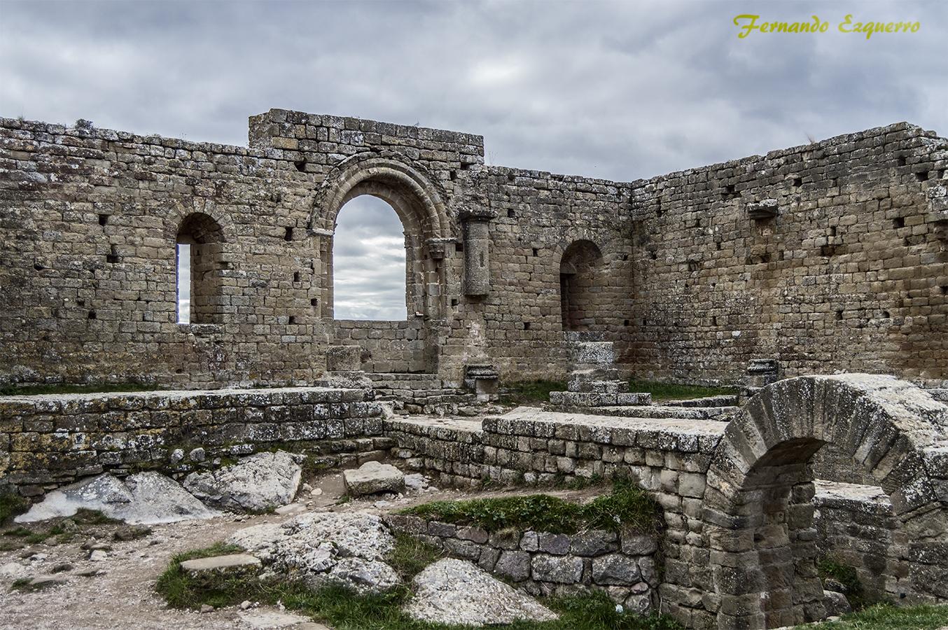 Castillo de Loarre