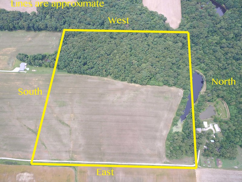 Illinois Properties- Land For Sale, Farms For Sale, Hunting