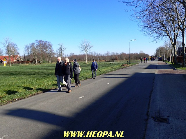 2018-02-07            4e Rondje           Voorthuizen          25 Km  (60)