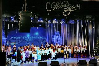 Рождественский концерт 820