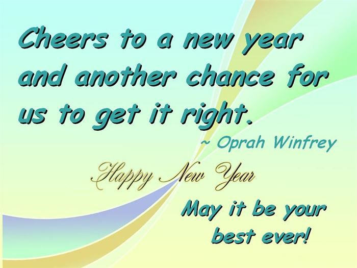 Happy New Year 2018 Quotes : funny new years status 2016 ...