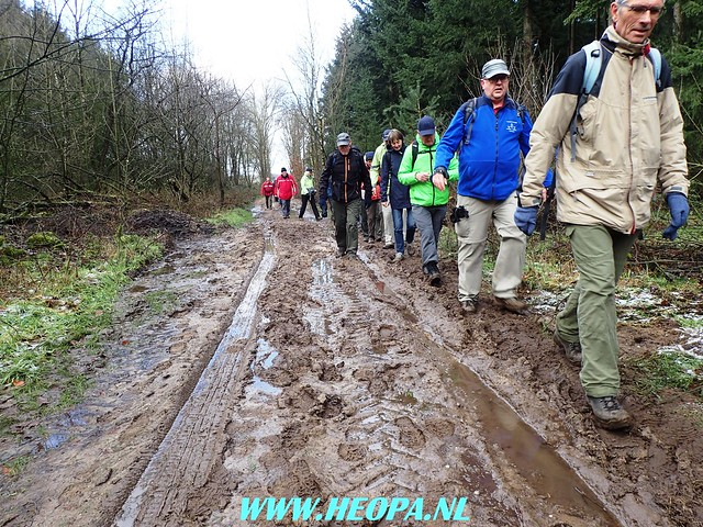 2018-01-17 Lunteren  24 km   (43)