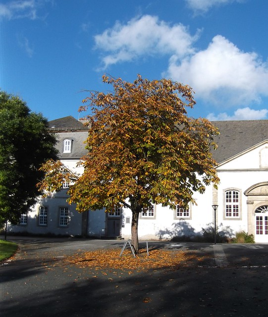 Herbst beginnt in Detmold