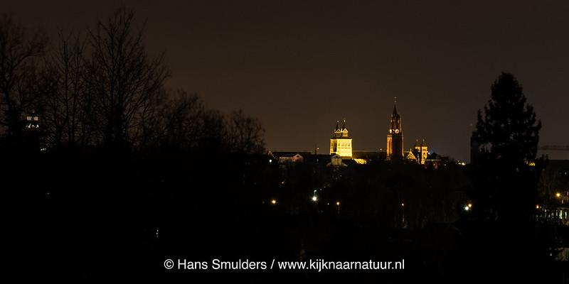 Maastricht vanaf st.Pietersberg-818_2676
