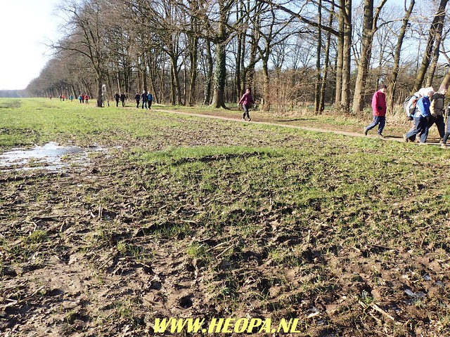 2018-02-07            4e Rondje           Voorthuizen          25 Km  (124)