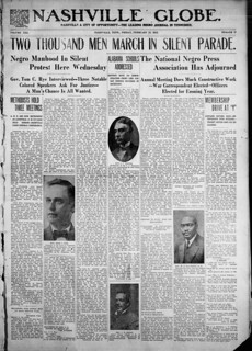 The_Nashville_Globe_Fri__Feb_22__1918_   by CahalanJones