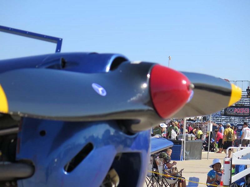 Messerschmitt Me-108D-1 Trop 2