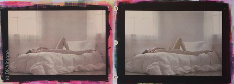 Two Prints