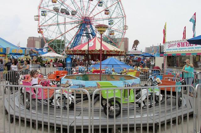 Coney Island - Luna Park