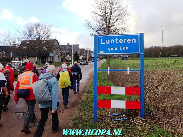 2018-01-17 Lunteren  24 km   (108)