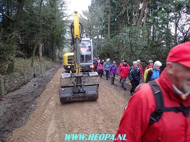 2018-01-17 Lunteren  24 km   (46)