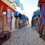 Mahdia Souvenir Shops