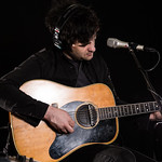 Thu, 01/02/2018 - 3:33pm - Black Rebel Motorcycle Club Live in Studio A, 2.1.18. Photographers: Joanna LaPorte, Dan Tuozzoli, Nicole Into, Jeffrey Pelayo