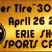 Cooper Tire 300 1975 Rally