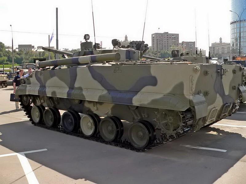 BMP-3 6