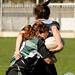 INEF Barcelona vs CRAT - Jornada 6 Divisió Honor de Rugby femení 2013