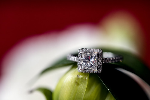 Wedding Ring | by Photos By Dlee