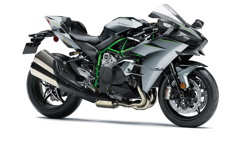 2018 Ninja H2 Carbon Kawasaki Motors Australia
