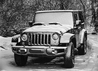 Jeep | by chrism229