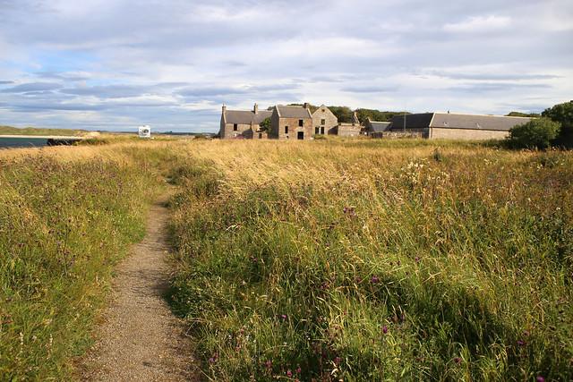 Castlehill, Castletown