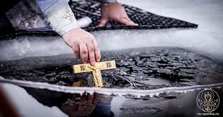 Божественная литургия 710