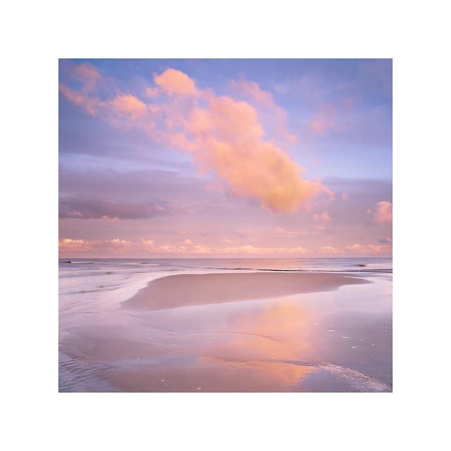 Beach Den Helder Netherlands