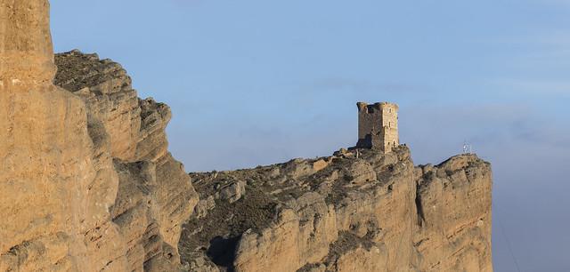 Castillo de Quel (Explore)