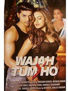 2016 ho wajah tum فيلم Wajah