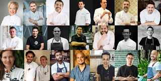 MadridFusionManila 2018 Chefs | by OURAWESOMEPLANET: PHILS #1 FOOD AND TRAVEL BLOG