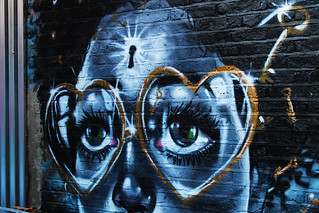 tag big heart glasses | by blondgarden