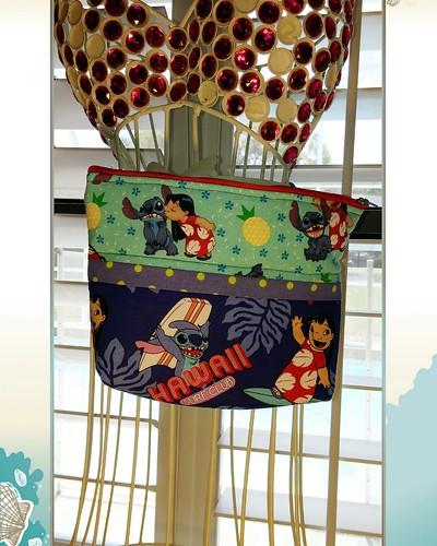 Lilo & Stitch Fanny Pack | by Stitchcottage