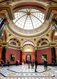 National Gallery | by Bert Kaufmann