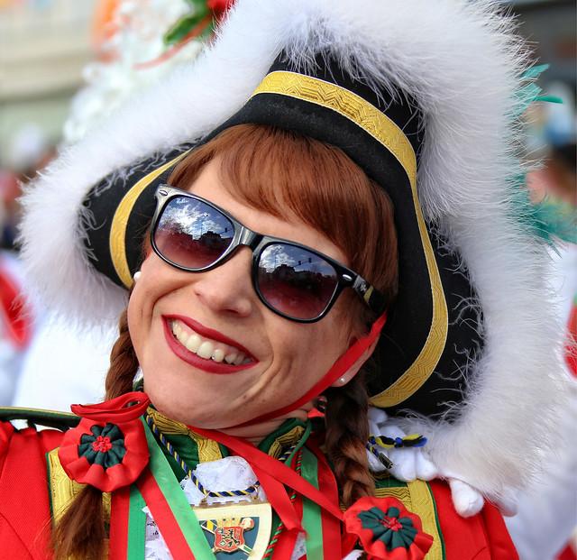 Eschweiler, Carnival 2018, 268
