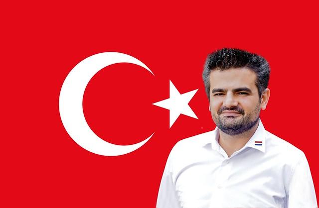 Tunahan Kuzu Ich Hab' Mein Herz in Ankara  Verloren