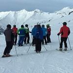 2018 Skiweekend