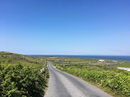 Inis Mór, Aran Islands, Ireland | by Sean MacEntee