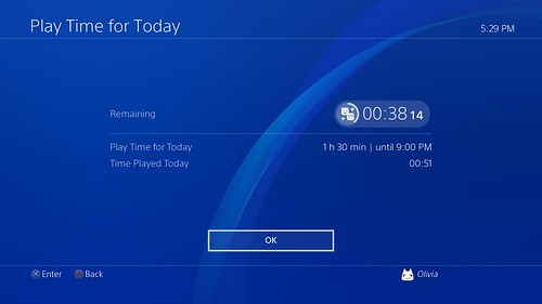 5.5 Beta   by PlayStation Europe