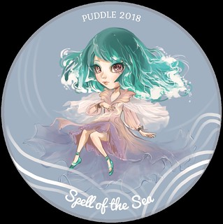 Art for PUDDLE 2018