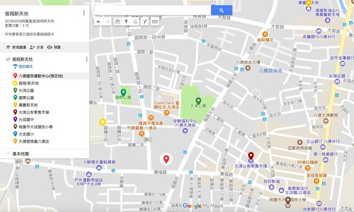 google_map | by viviyu