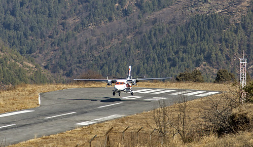 luchtvaart aircraft summitair 9namh