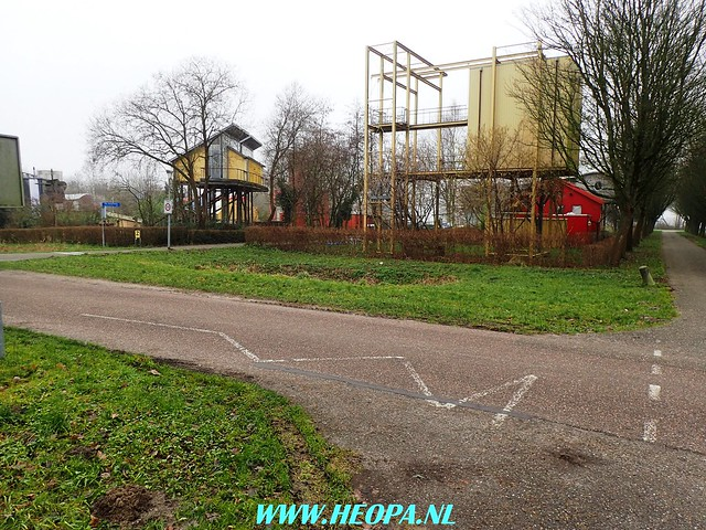 2018-01-13  Almere-Parkwijk  32 Km (54)