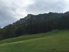 Triesen  Paragliding
