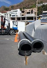 Subtech construction site