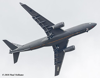EC-333 A330MRTT Singapore Air Force | by Anhedral