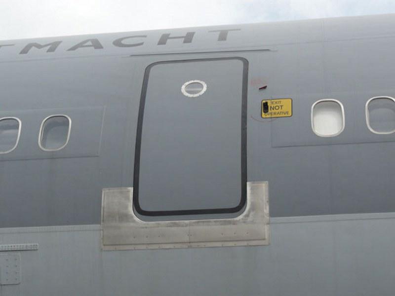 McDonnell Douglas KDC-10 8