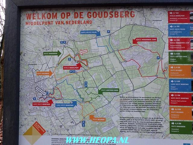 2018-01-17 Lunteren  24 km   (11)